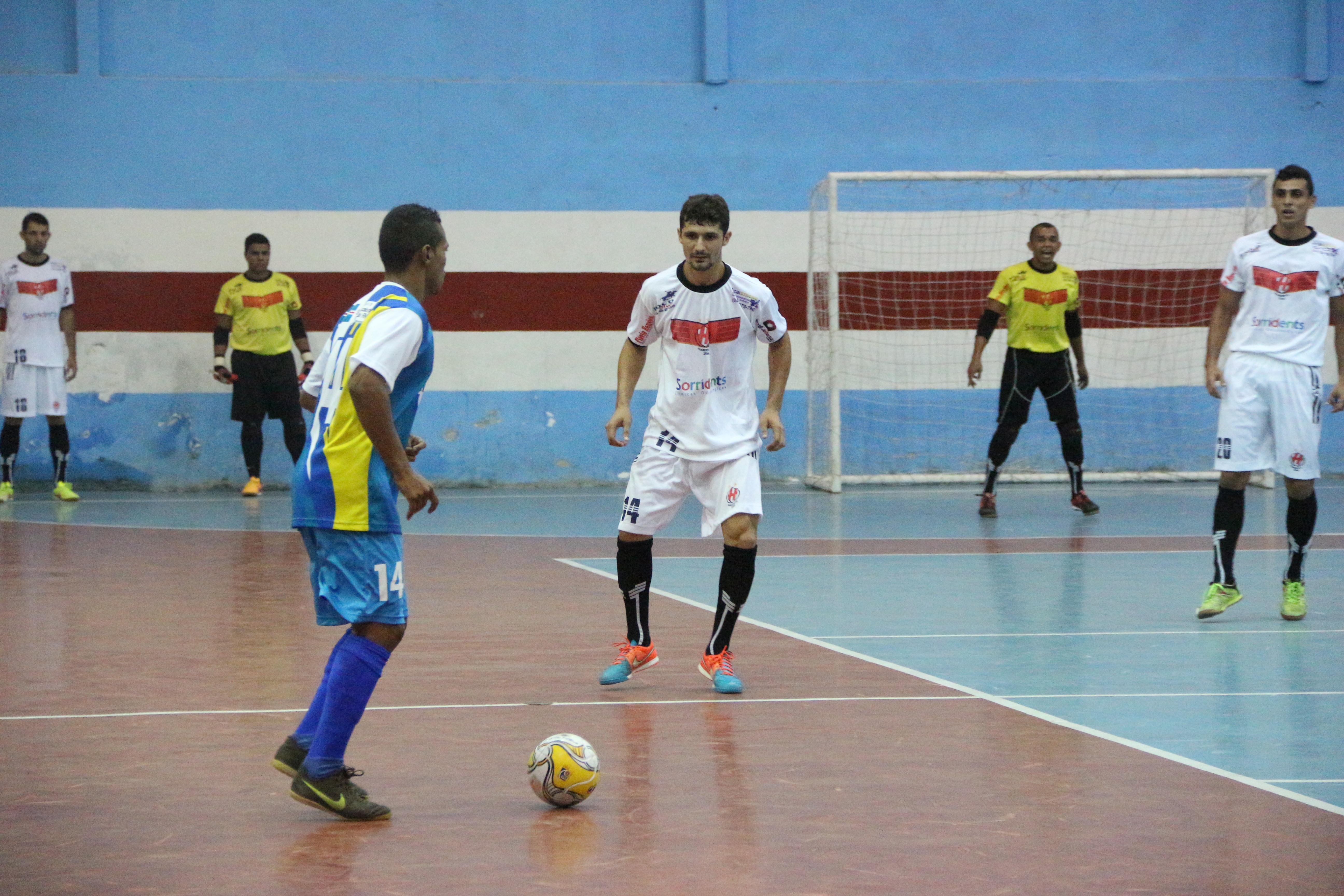 79c2281796924 Vídeo – Futsal de São Gonçalo conheceu os semifinailistas