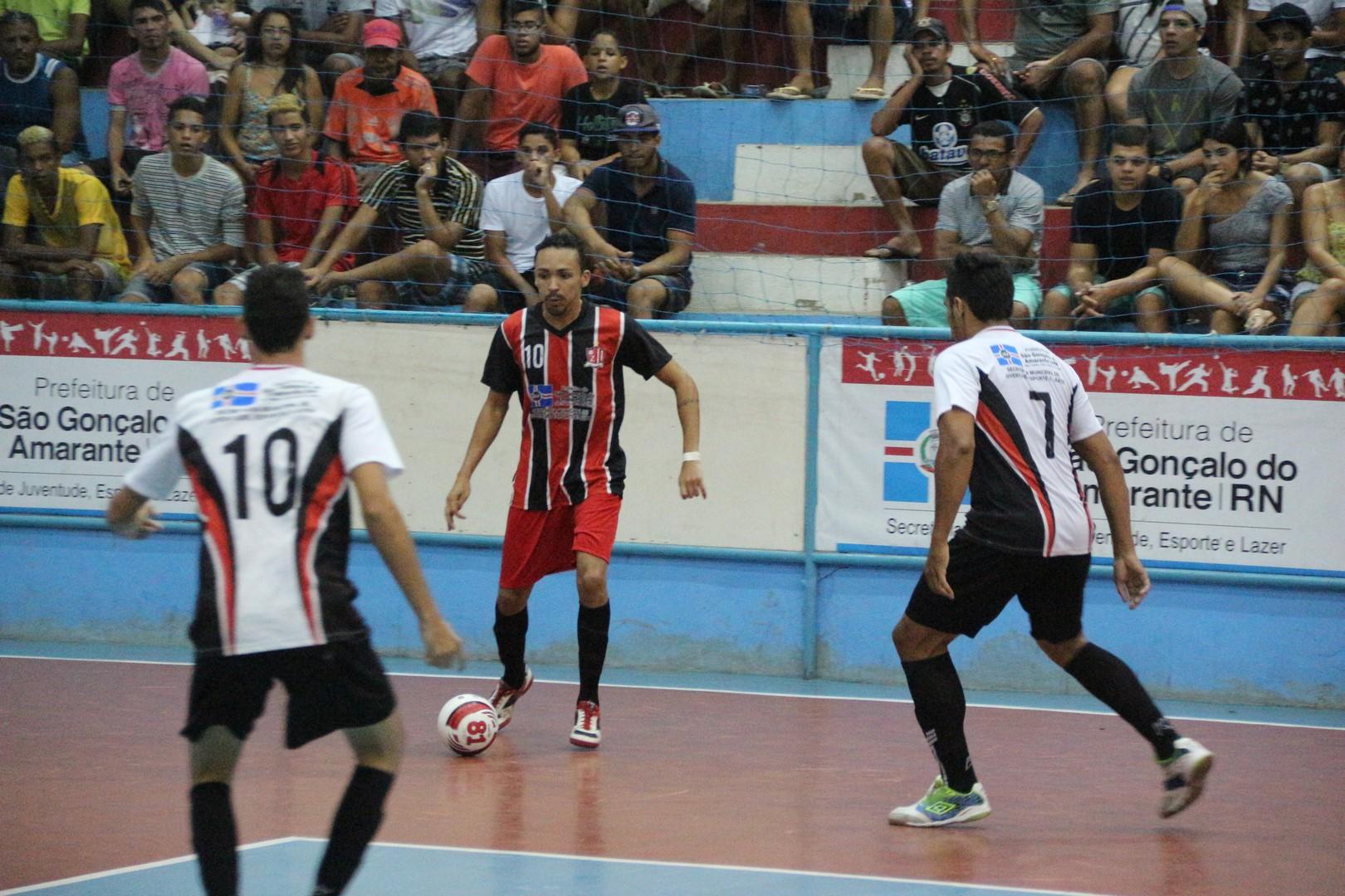 660e9261a903e Maior campeonato de futsal do estado começa em Junho na cidade do esporte