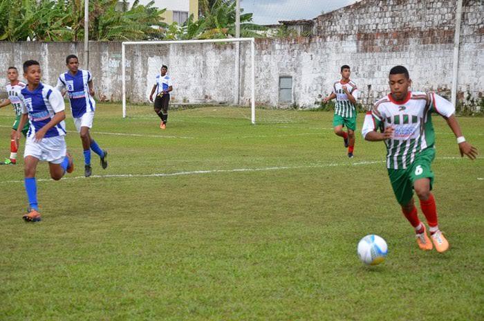 ea40d555c9 Equipes Sub 17 e Sub 20 iniciam disputa do Campeonato de Futebol de São  Gonçalo no sábado (2)