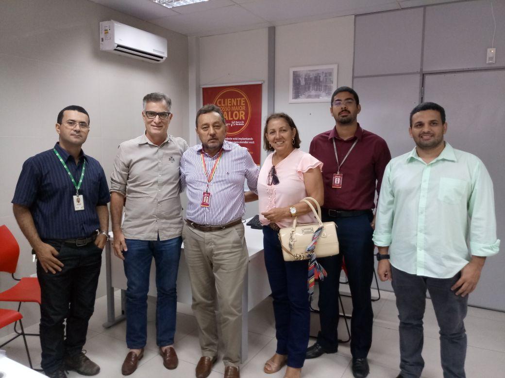 de83839411b Prefeitura de São Gonçalo e Banco do Nordeste discutem ampliação de  investimentos em São Gonçalo